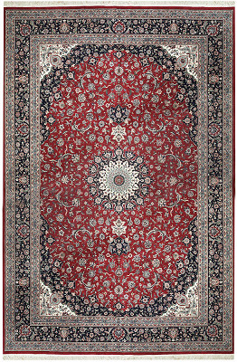 Tabriz Rectangle 12x17