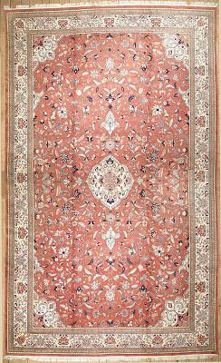 Tabriz Rectangle 14x23