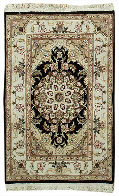 Tabriz Rectangle 2x3