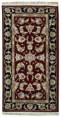 Tabriz Rectangle 2x4