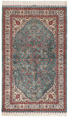 Tabriz Rectangle 3x5