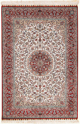 Tabriz Rectangle 4x5
