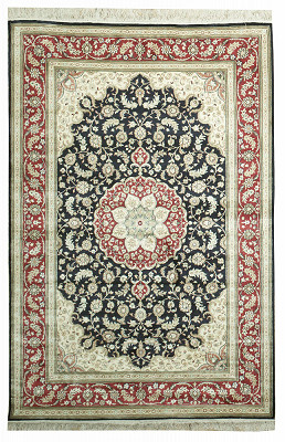 Tabriz Rectangle 4x6