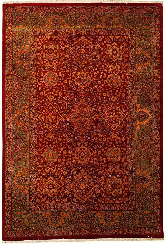 Tabriz 6x8