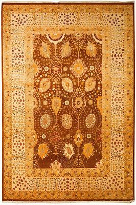 Tabriz 6x9