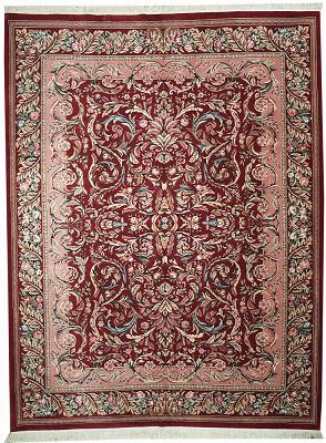 Tabriz Rectangle 8x11