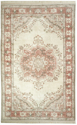 Tabriz Rectangle 8x13