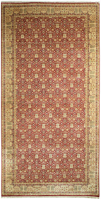 Tabriz Rectangle 8x15