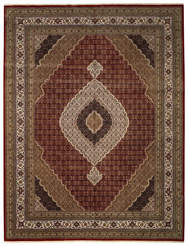 Tabriz 9x11