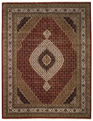 Tabriz Rectangle 9x11