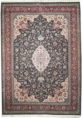 Tabriz Rectangle 9x13