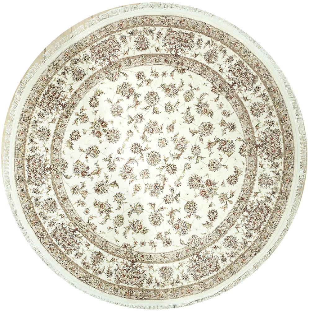 Tabriz Round 8x8