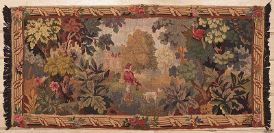 Tapestry Rectangle 2x4