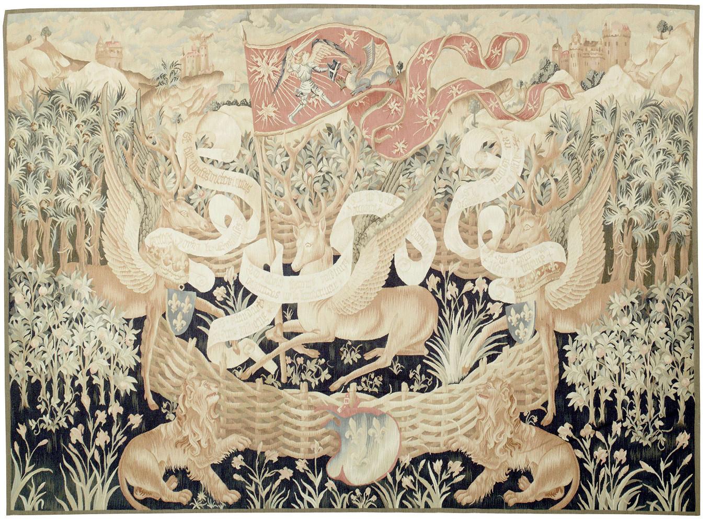 Tapestry 5x7