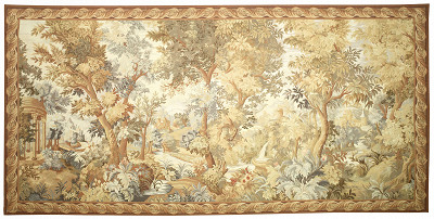 Tapestry Rectangle 6x13