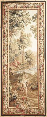 Tapestry Runner 3x7