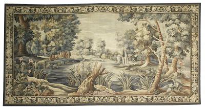 Tapestry Runner 4x9