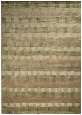 Tibetian Rectangle 10x13