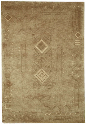 Tibetian Rectangle 4x5