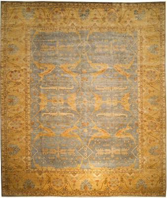 Ushak Rectangle 12x14
