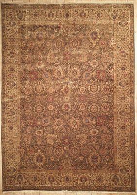 Agra Rectangle 10x14