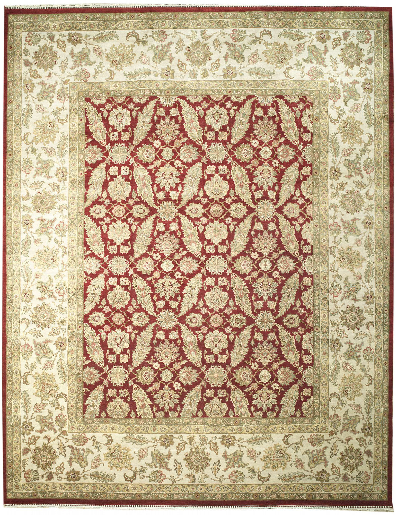 Agra Rectangle 12x15