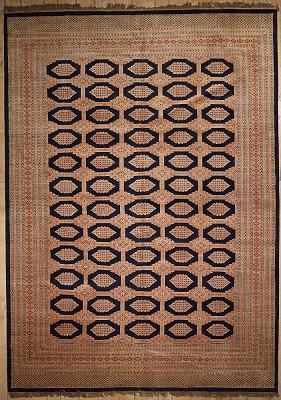 Bokhara Rectangle 9x13