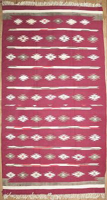 Killim Rectangle 6x12
