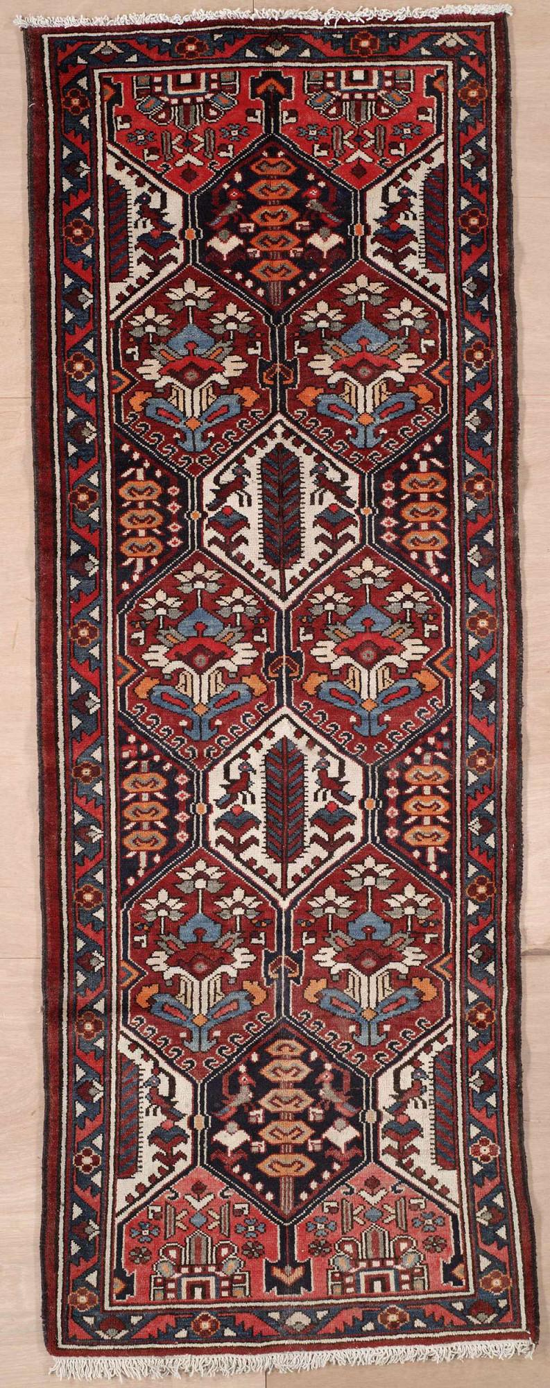 Persian Bakhtiari 3x9