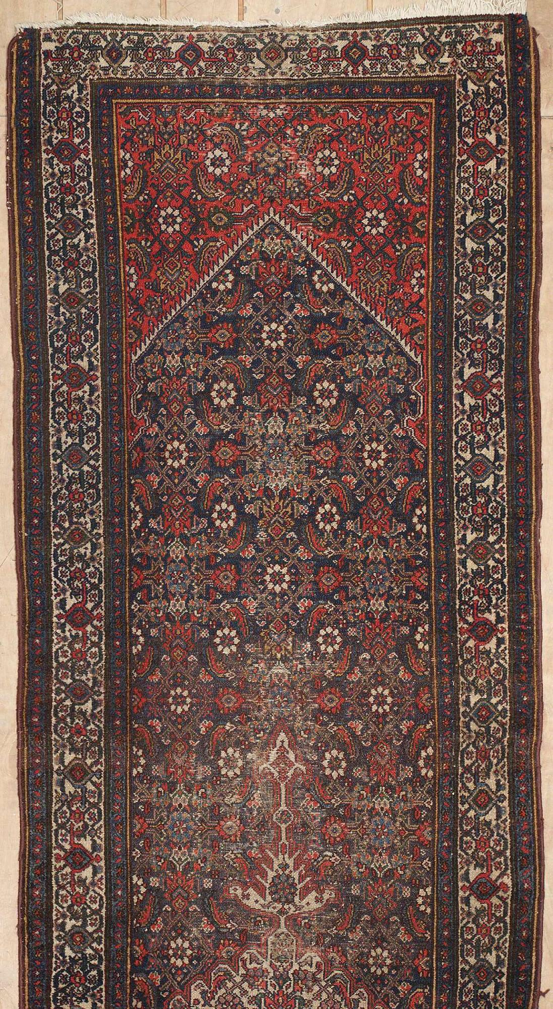 Persian Bijar 3x12