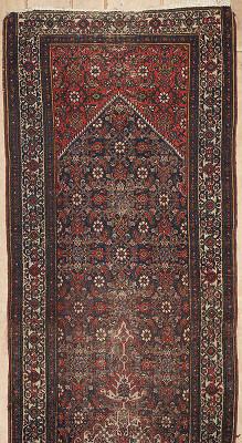 Persian Bijar Runner 3x12