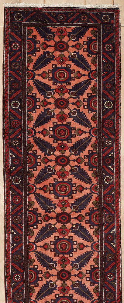 Persian Hamedan 2x18
