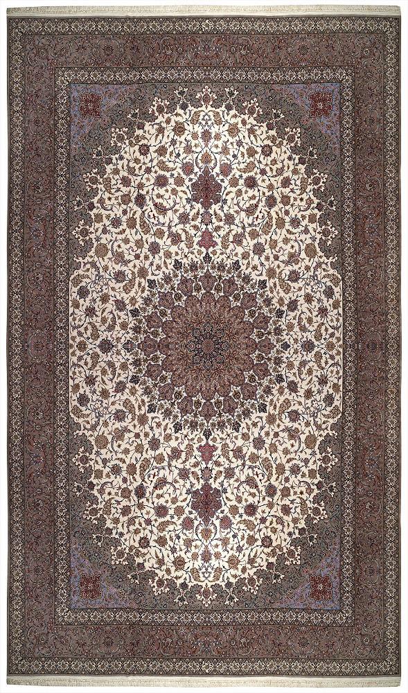 Persian Isfahan 13x23