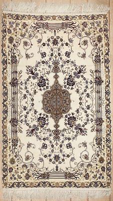 Persian Isfahan Runner 3x6