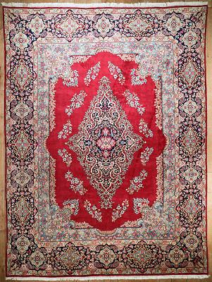 Persian Kerman Rectangle 9x12