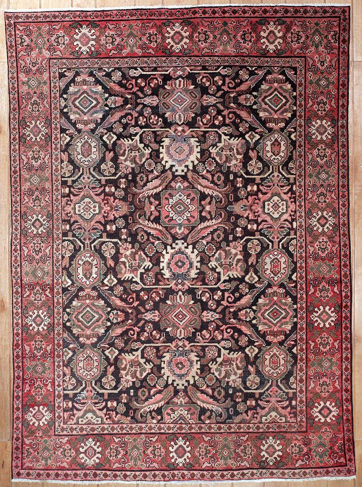 Persian Mahal 7x10