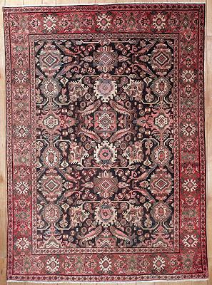 Persian Mahal Rectangle 7x10