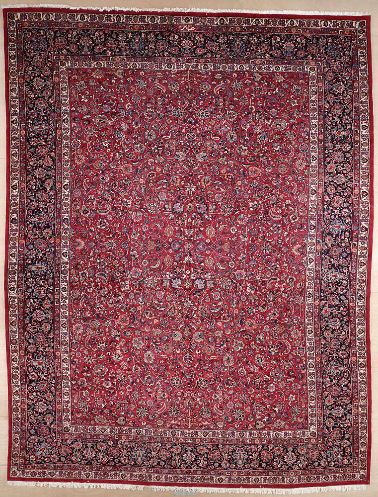 Persian Mashad 11x14