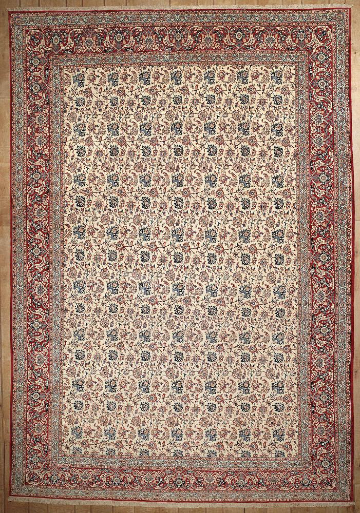 Persian Nain 10x15