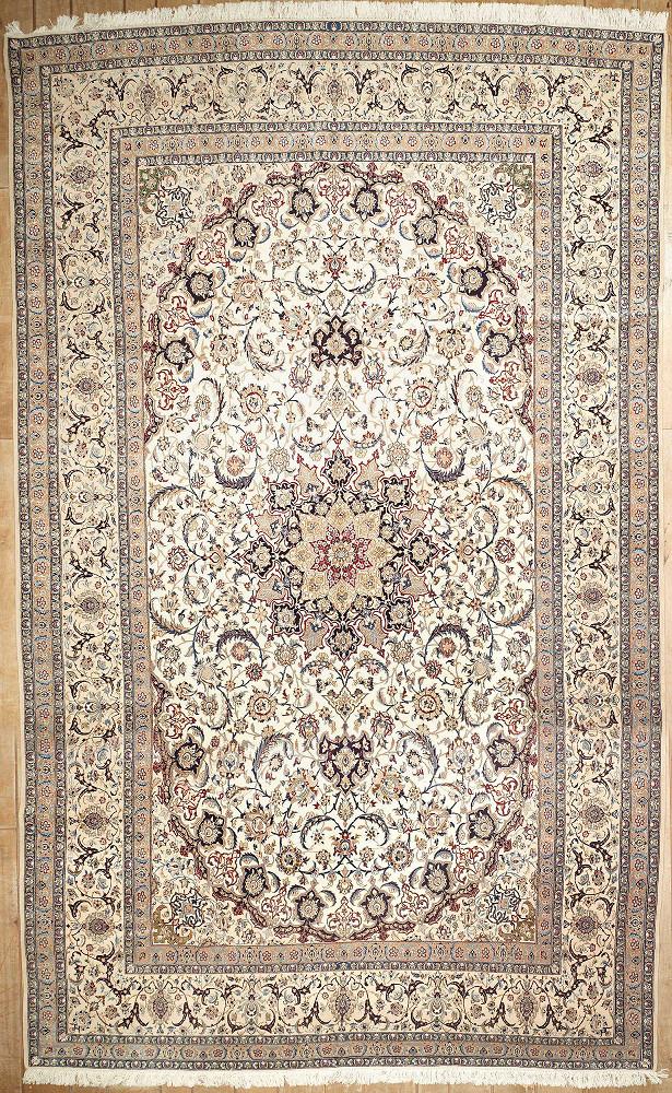 Persian Nain 10x16