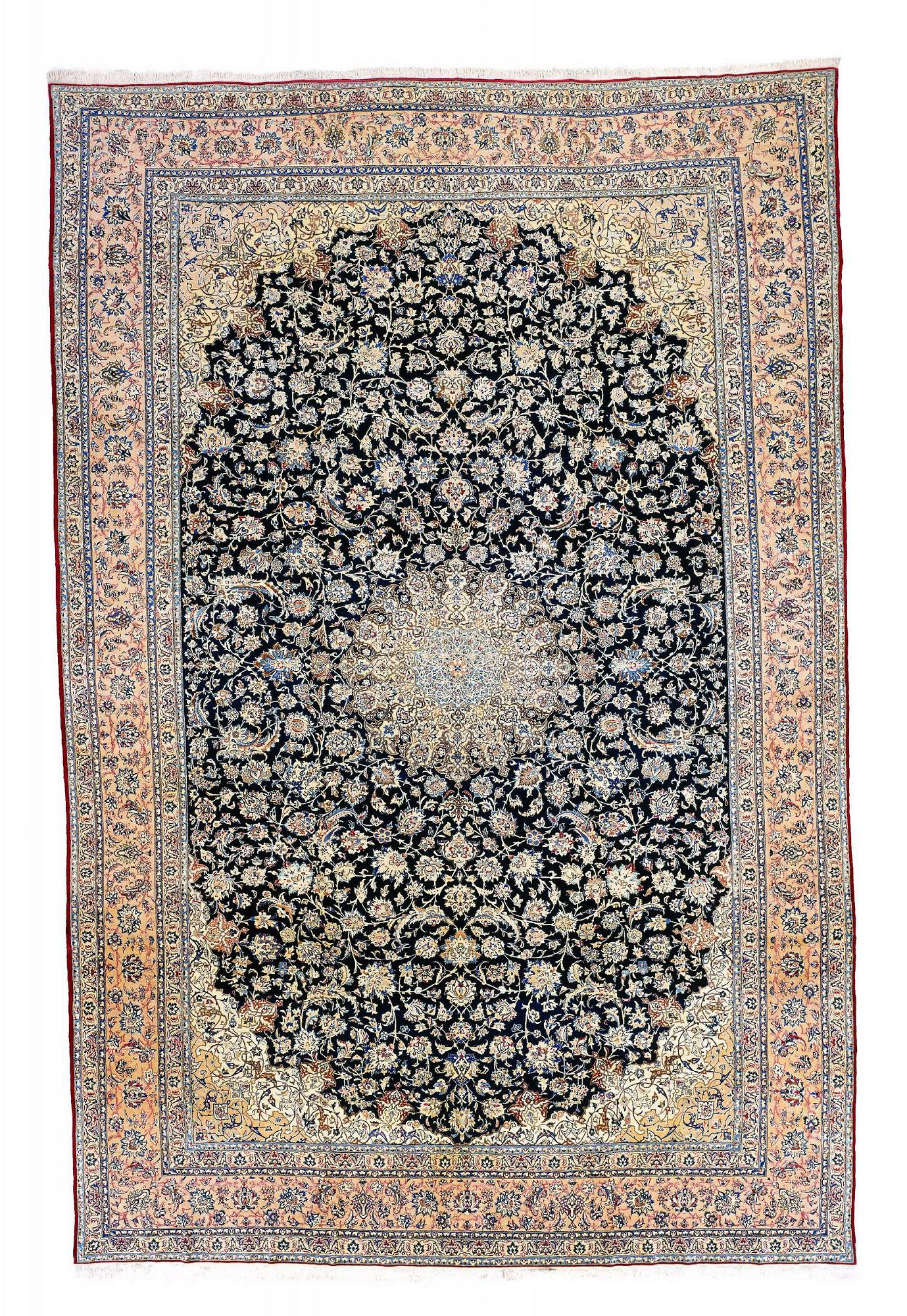 Persian Nain 11x17