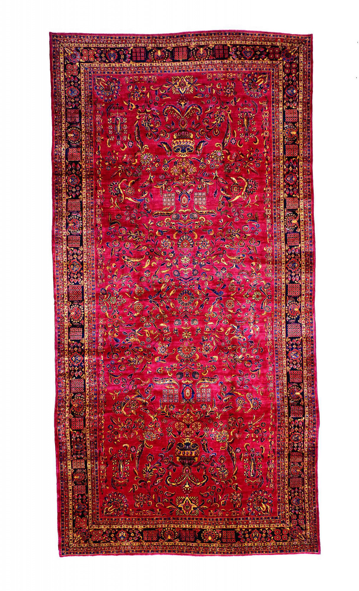 Persian Sarouk 12x24