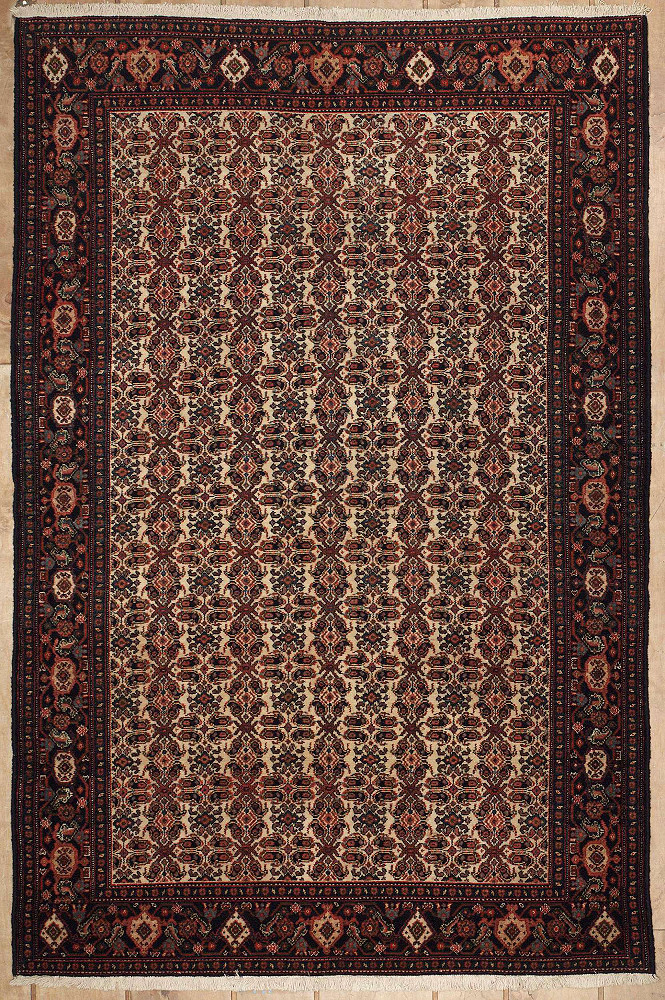 Persian Seneh 4x6