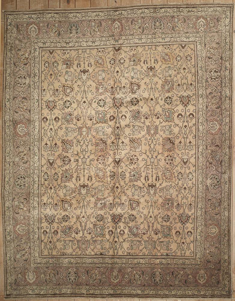 Persian Tabriz 10x12