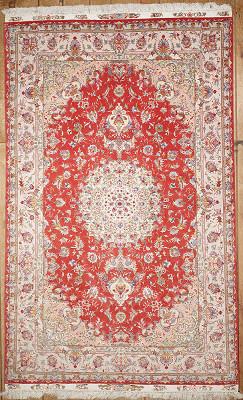 Persian Tabriz Rectangle 6x10
