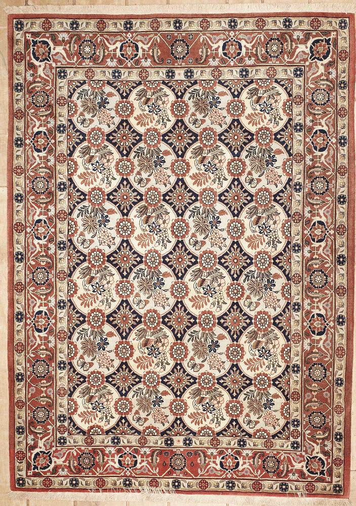 Persian Varamin 4x6