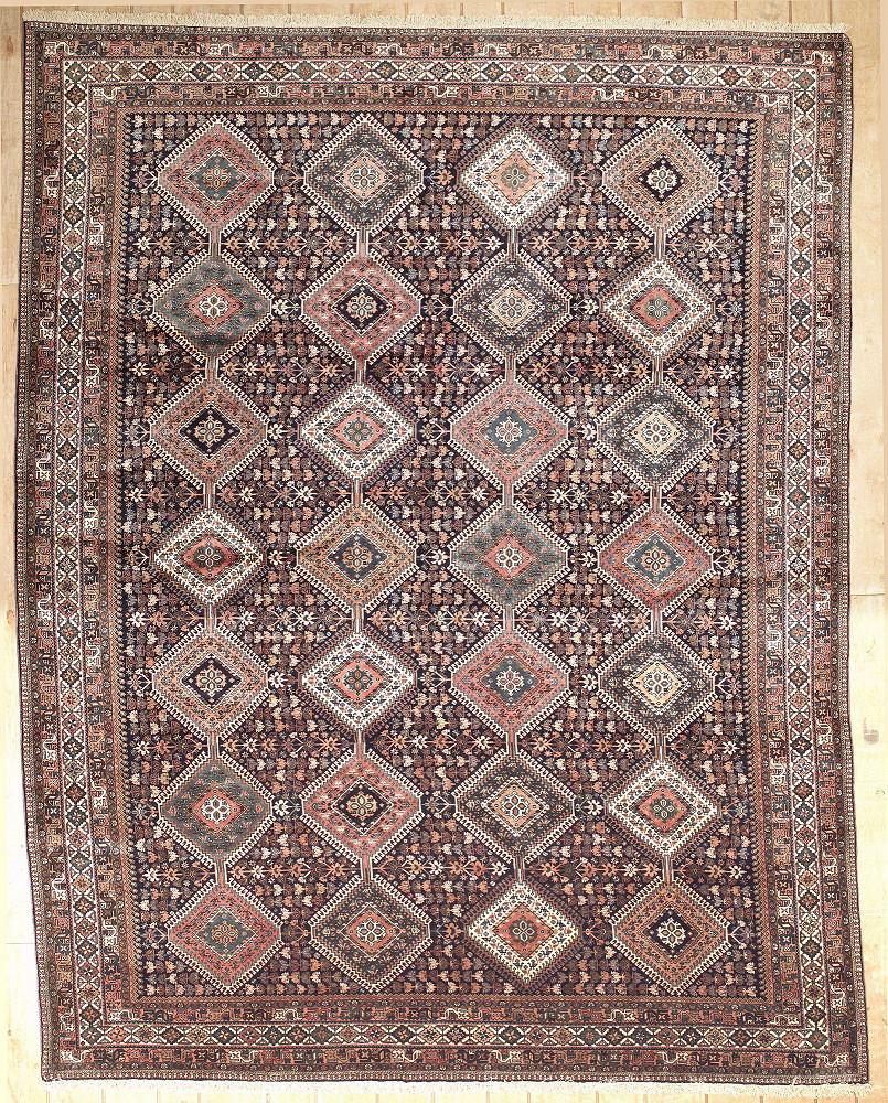 Persian Yalameh 10x12