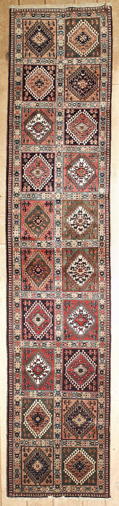 Persian Yalameh 2x12