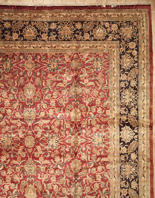 Sultanabad Rectangle 15x26
