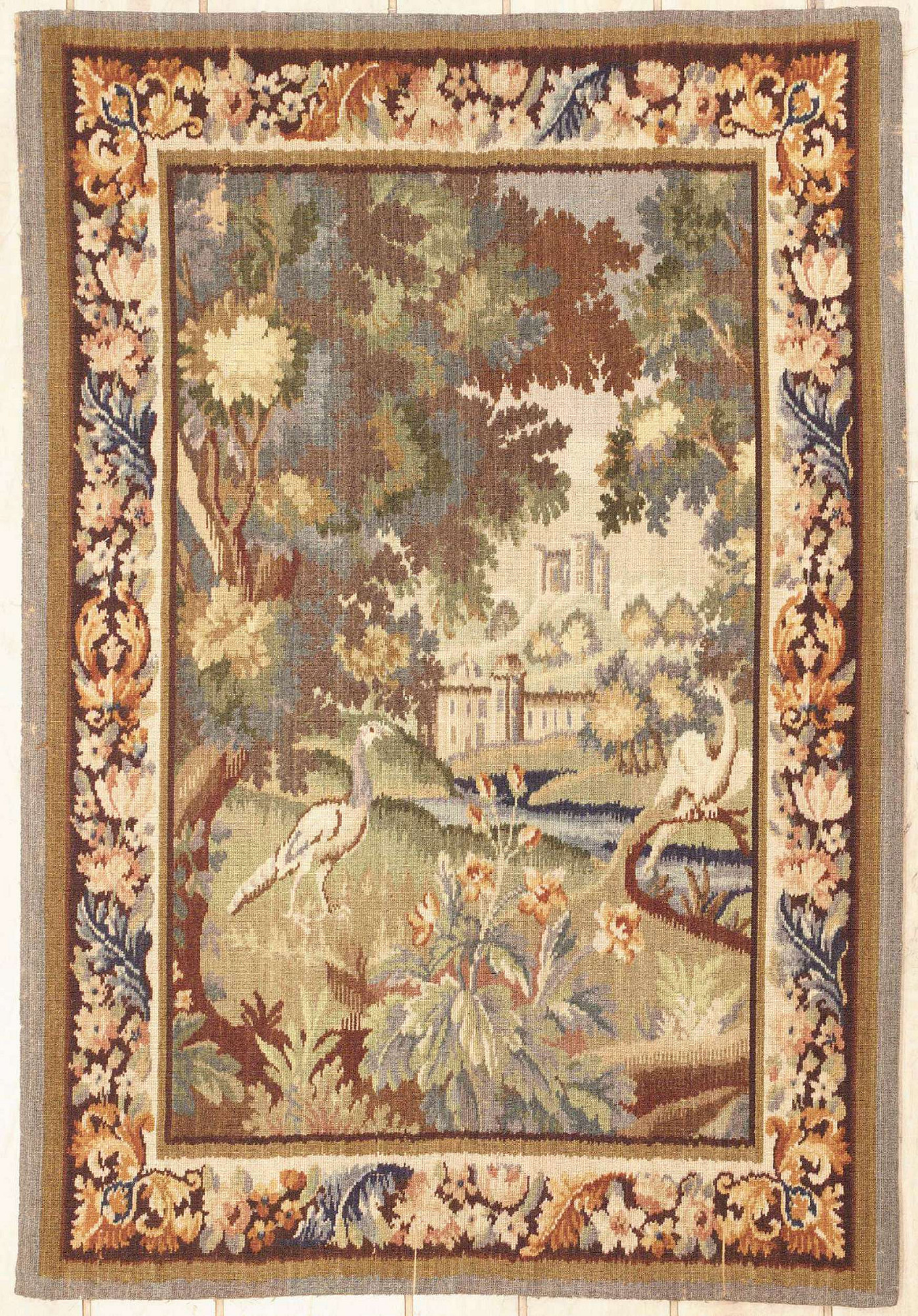 Tapestry Rectangle 3x5